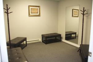 Change Room